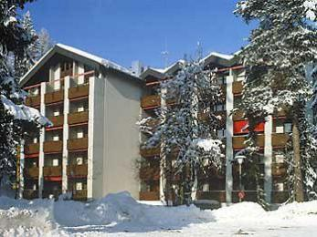 Photo of BEST WESTERN Hotel Des Alpes Nyon