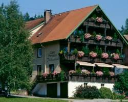 Photo of Cafe -Pension Feldbergblick Titisee-Neustadt