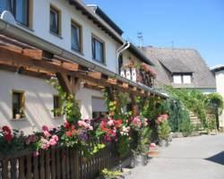 Gasthaus Tannengrun Hotel-Pension