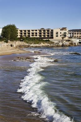 Photo of Monterey Bay Inn