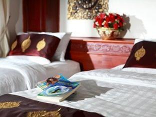 Manorom Boutique Hotel