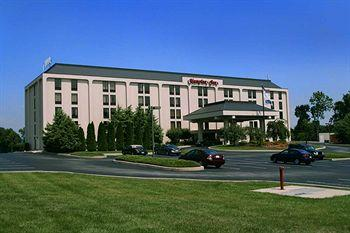 Hampton Inn Philadelphia / Great Valley