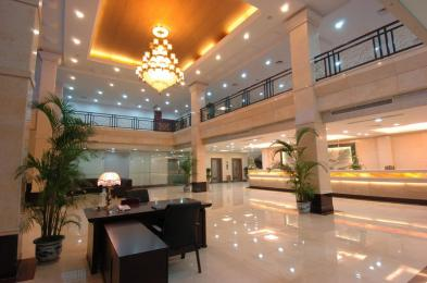 Photo of Starway Western Hill Hotel Guilin