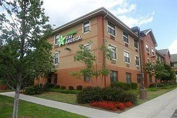 ‪Extended Stay America - Washington, D.C. - Herndon - Dulles‬