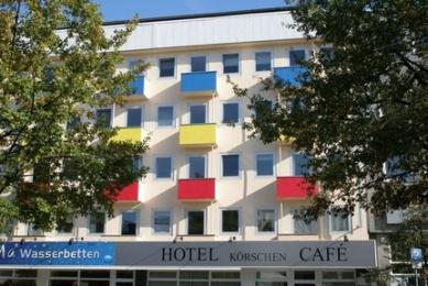 Photo of Art Hotel Korschen Essen