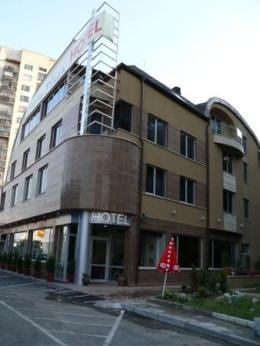 Elate Plaza Business Hotel 