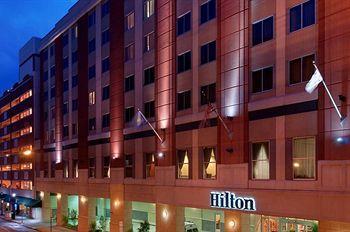 Photo of Hilton Scranton & Conference Center