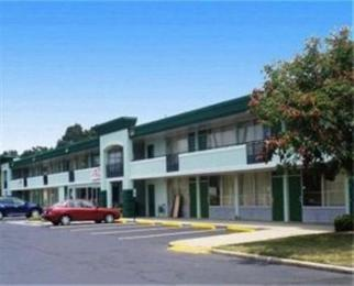 Photo of Budgetel Inn Montgomery