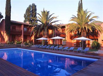 Photo of Benkirai Hotel St-Tropez