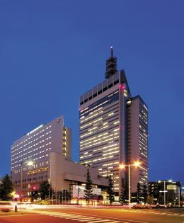 Photo of Sendai Kokusai Hotel