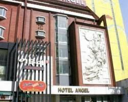 Photo of Hotel Angel Busan