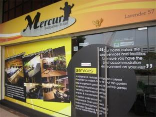 ‪Mercury Backpackers Hostel‬