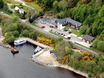 Loch Ness Clansman Hotel