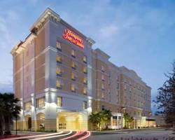Hampton Inn & Suites Savannah Midtown