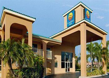 Photo of Comfort Inn Bradenton