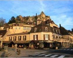 Photo of Hotel du Chateau Beynac