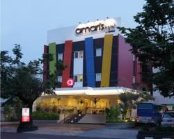 Amaris Hotel Diponegoro - Jogja