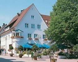 Hotel & Restaurant Schwanen