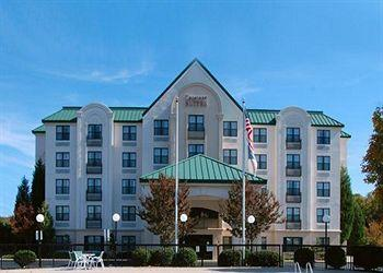 Photo of Comfort Suites Winston Salem/ Hanes Mall