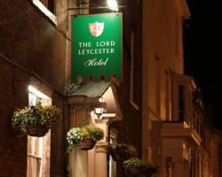 Photo of Lord Leycester Hotel Warwick