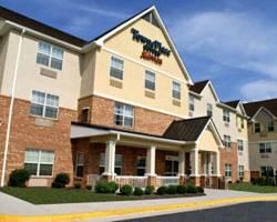 ‪TownePlace Suites Stafford‬