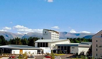 Macdonald Highlands Hotel