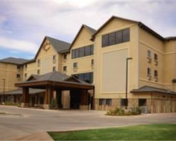 Photo of BEST WESTERN PLUS Cimarron Hotel & Suites Stillwater