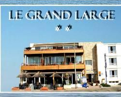 Hotel Restaurant Le Grand Large