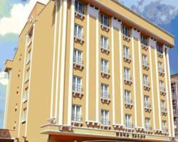 Neva Palas Hotel