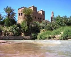 Photo of Kasbah Elmehdaoui Skoura