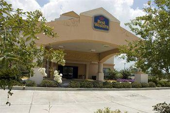 BEST WESTERN PLUS Houma Inn