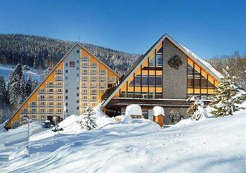 Clarion Hotel Spindleruv Mlyn
