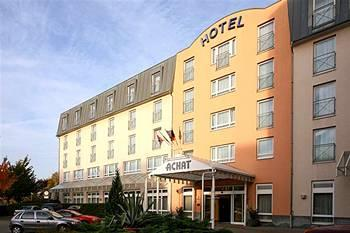Achat Hotel Zwickau