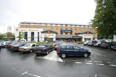 Travelodge Didsbury