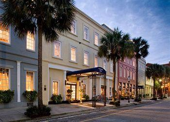 Photo of Vendue Inn Charleston