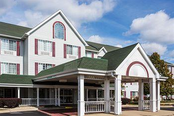 ‪Country Inn & Suites Romeoville‬