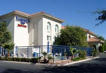 ‪Fairfield Inn Phoenix Chandler‬