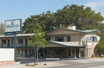 Boulder University Inn
