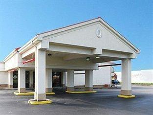 Econo Lodge Greeneville