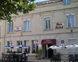 Hotel Le Canter