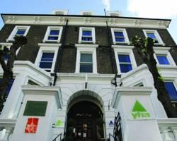 London Earl's Court YHA