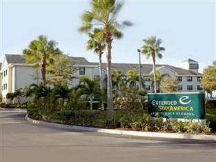 Photo of Extended Stay America - Fort Lauderdale - Deerfield Beach