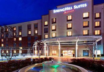 Photo of SpringHill Suites Fairfax