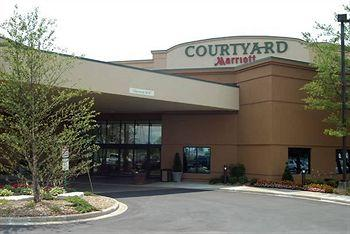 ‪Courtyard by Marriott Columbus West‬