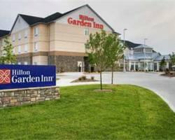 Photo of Hilton Garden Inn Ames