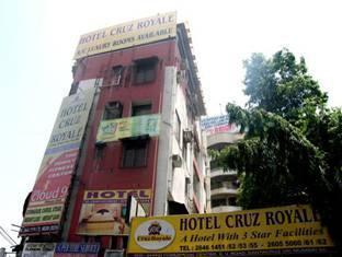 Hotel Cruz Royale