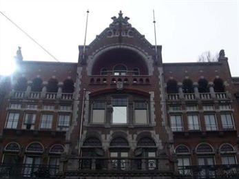 Photo of Hotel Pax Amsterdam