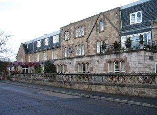 Photo of Windsor Hotel Nairn