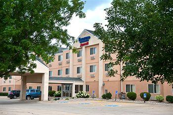 Fairfield Inn Brookings