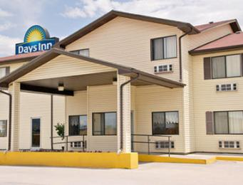 Longmont-Days Inn